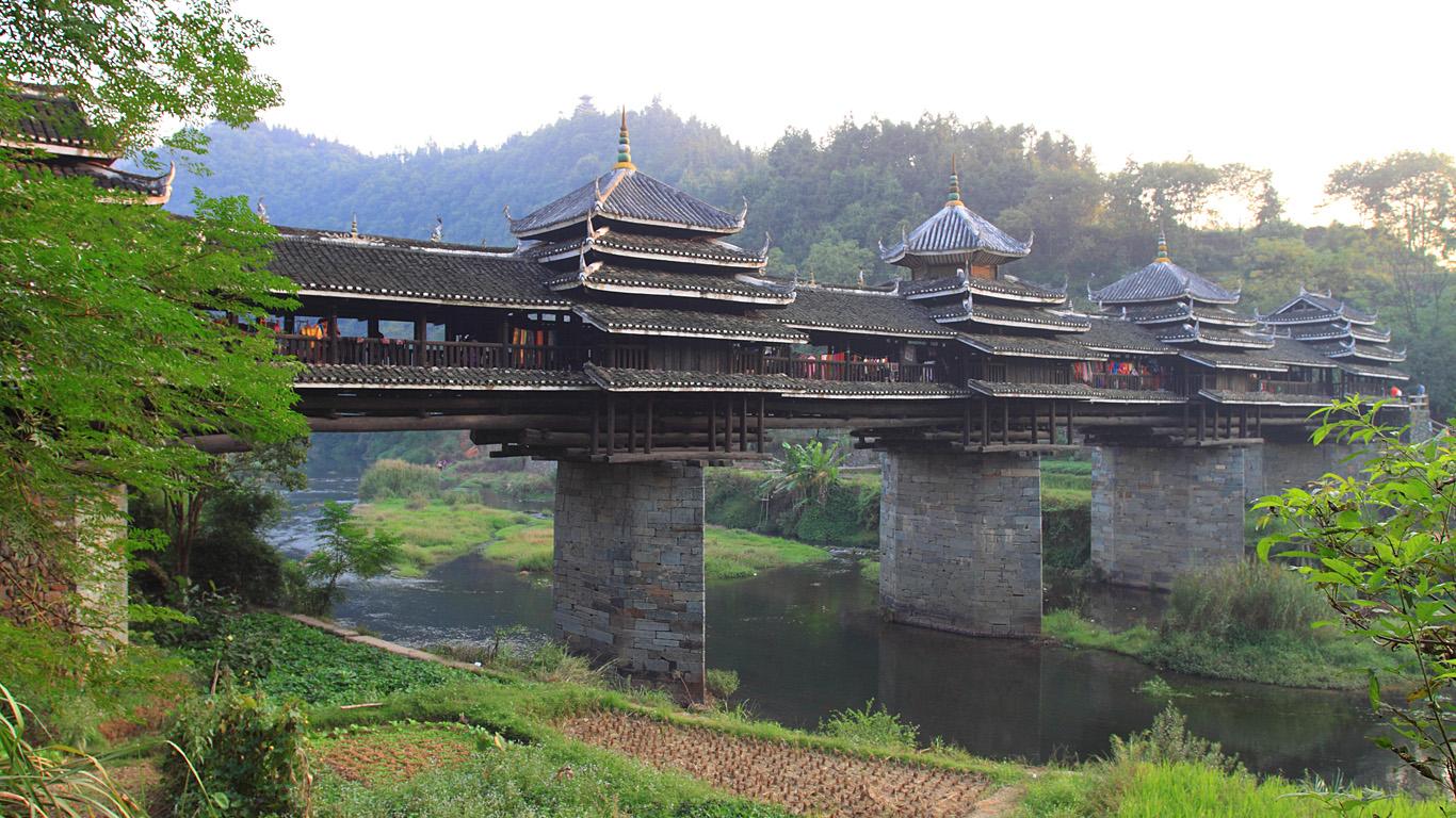 Мост Юнцзи
