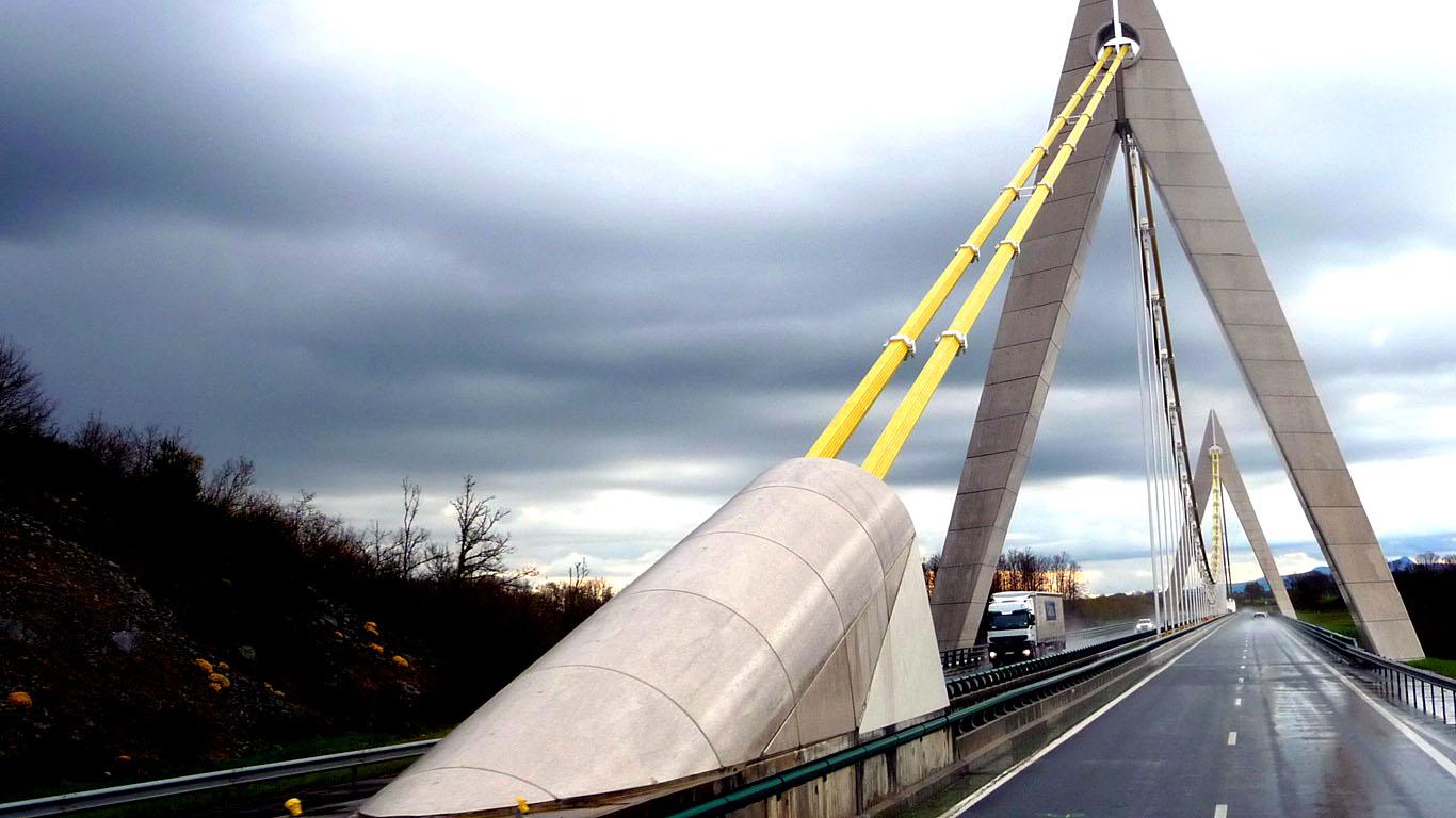 Мост Шаванон