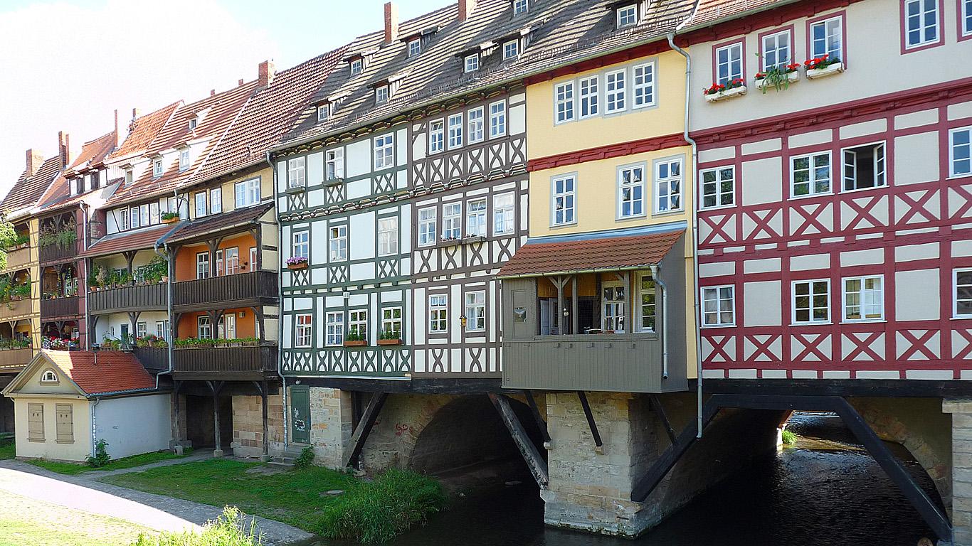 Балконы Кремербрюке