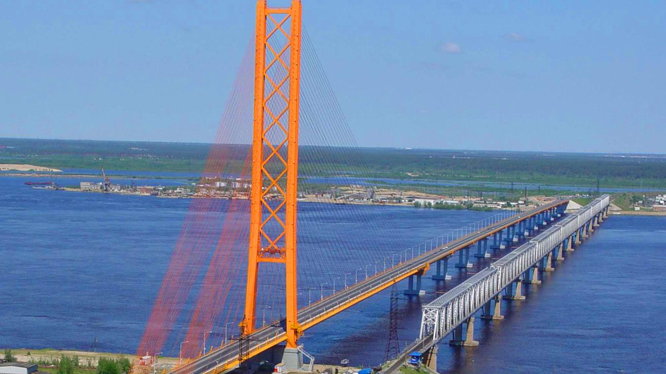 Сургутский мост