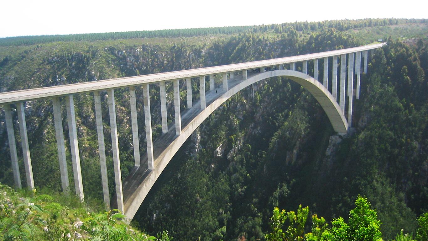 Мост Блоукранс